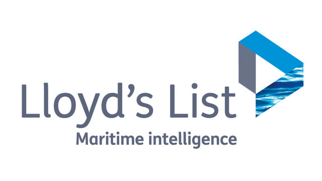 Lloyd's List is the unrivalled source of news, analysis and insight for the global shipping industry.